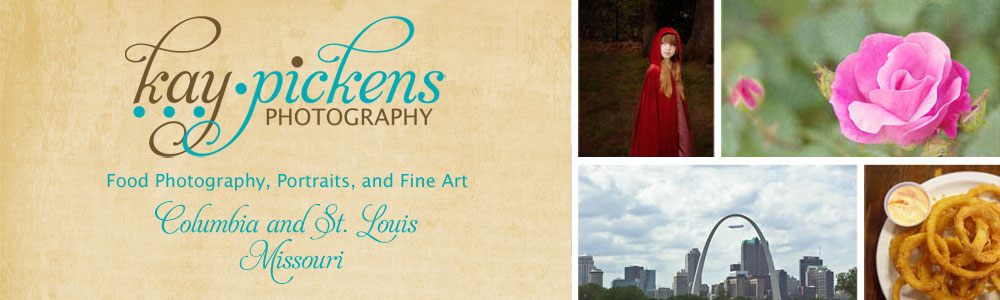 Columbia and St. Louis Food Photographer, portraits, seniors, and fine art