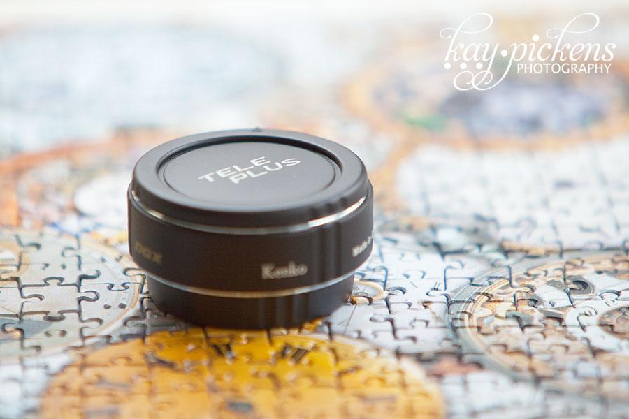 Kenko 1.4 teleconverter for Canon lenses