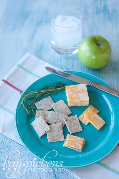 Almond Pecan Thins